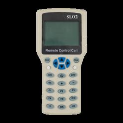Пульт ASL02 ДУ к ASL1524LD